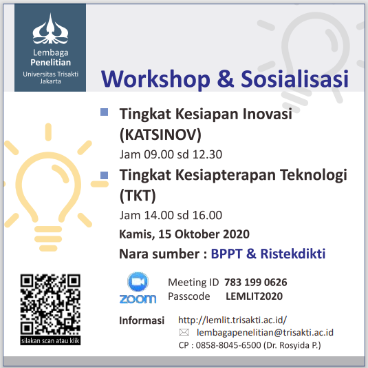 Workshop Katsinov